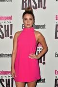 Camilla Luddington -                     Entertainment Weekly Annual Comic-Con Bash San Diego July 21st 2018.