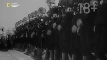Суперсооружения Третьего рейха / Megastructures: Nazi Mega Weapons (4серии) (2014) IPTVRip