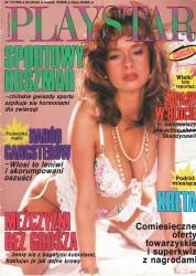 PLAYSTAR Nr 12/1992