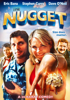 The Nugget - Tre uomini e una pepita (2002) DVD5 COPIA 1:1 ITA ENG