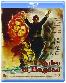 Il ladro di Bagdad (1940) BD-Untouched 1080p AVC DTS HD ENG AC3 iTA-ENG