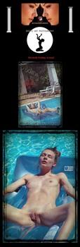 Mirabella Pooling Around 112 pics 150.60 MB