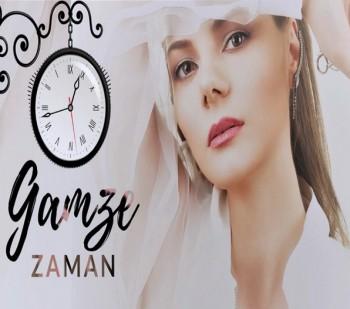 Gamze ft. Kerem Ökten - Zaman (2018) Single Albüm İndir