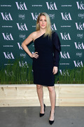 Ellie Goulding - 'Fashioned For Nature' exhibition VIP preview in London 4/18/18