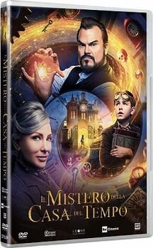 Il mistero della casa del tempo (2018) DVD9 COPIA 1:1 ITA-ENG