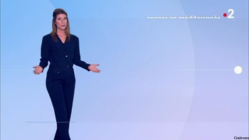 Chloé Nabédian - Novembre 2018 477ce51040036084