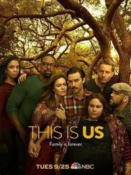 我们这一天 第三季 This Is Us Season 3