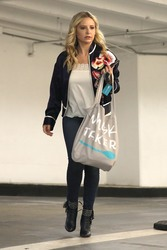 Sarah Michelle Gellar - Shopping in Beverly Hills 7/2/18