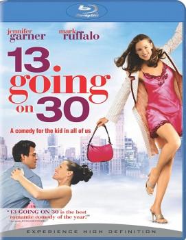 30 anni in un secondo (2004) BD-Untouched 1080p AVC TrueHD-AC3 iTA-ENG