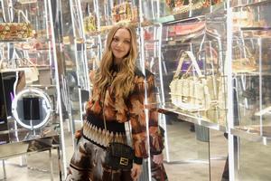 Amanda Seyfried - FENDI Celebrates the Baguette with Sylvia Venturini Fendi in NYC 2/7/19