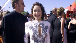 Patricia Heaton Flashback 1999 Emmy Awards