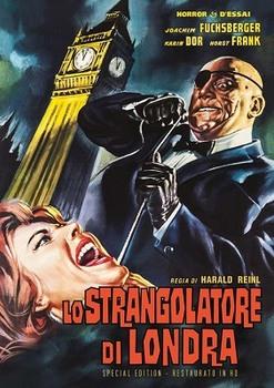 Lo strangolatore di Londra (1963) DVD5 COPIA 1:1 ITA/ENG
