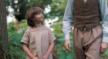 Żegnaj Christopher Robin / Goodbye Christopher Robin (2017) PL.BDRip.XviD-KiT / Lektor PL