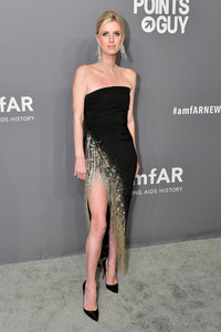 Nicky Hilton - 2019 amfAR Gala in NYC 2/6/19