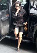Kourtney Kardashian - Out in NYC 6/5/18