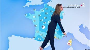 Chloé Nabédian - Novembre 2018 2095141027264704