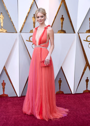 Samara Weaving - 90th Annual Academy Awards 3/4/18