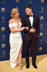 Scarlett Johansson - 70th Emmy Awards in LA 9/17/18