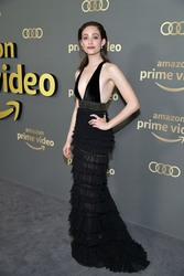 Emmy Rossum - Amazons Prime Video's Golden Globe Awards After Party in Beverly Hills 1/6/19