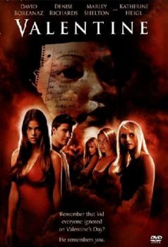 Valentine - Appuntamento con la morte (2001) DVD9 Copia 1:1 ITA ENG FRE