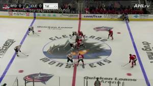 AHL 2018-10-05 Rockford IceHogs vs. Cleveland Monster - English B64570994108124