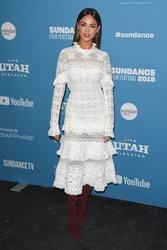 "Eiza Gonzalez - ""Paradise Hills"" Premiere at the 2019 Sundance Film Festival 1/26/19"