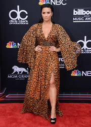Demi Lovato at Billboard Music Awards in Las Vegas 05/20/2018a97828868404444