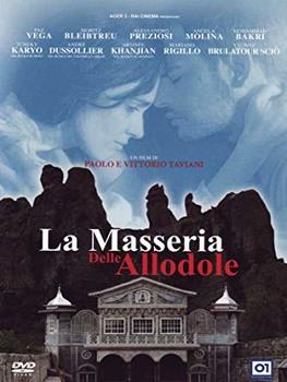 La masseria delle allodole (2007) DVD9 COPIA 1:1 ITA-SPA-CAT