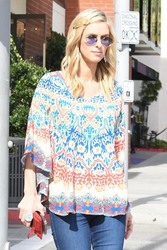 Nicky Hilton - Out in Beverly Hills 3/19/18