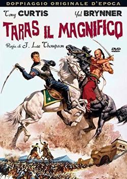 Taras il Magnifico (1962) DVD5 COPIA 1:1 ITA ENG