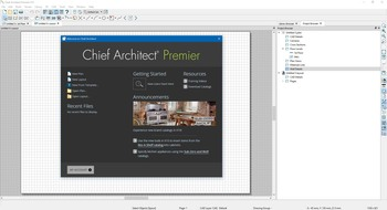 Chief Architect Premier X10 20.1.0.43 (ENG)