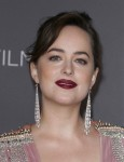 Dakota Johnson -              LACMA Art + Film Gala Los Angeles November 4th 2017.