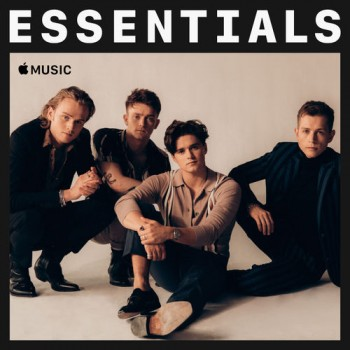 The Vamps - Essentials (2018) .mp3 -320 Kbps
