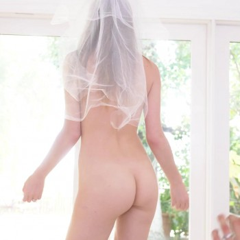 Alex Blake - Blushing Bride (2018) HD 1080p
