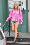 Taylor Swift -                                  New York City July 21st 2018.