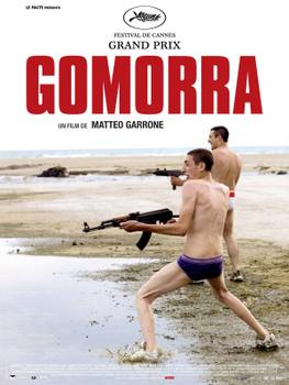Gomorra (2008) DVD9 Copia 1:1 ITA