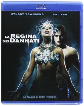 La regina dei dannati (2002) BD-Untouched 1080p AVC DTS HD ENG AC3 iTA-ENG