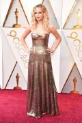 Дженнифер Лоуренс (Jennifer Lawrence) 90th Annual Academy Awards at Hollywood & Highland Center in Hollywood, 04.03.2018 - 85xHQ 4bb041880706994