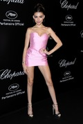 "Madison Beer -              Chopard ""LOVE"" Party 72nd Annual Cannes Film Festival May 17th 2019."