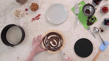 RAW десерты - Для Вас! (2019) Видеокурс