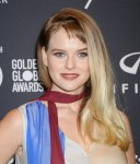 Alice Eve -                        HFPA and InStyle celebrate Golden Globe Season Los Angeles November 15th 2017.