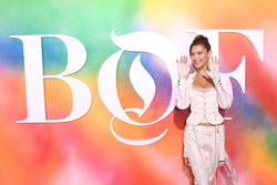 Bella Hadid - The Business Of Fashion Celebrates the #BoF500 2018 in NYC 9/9/18