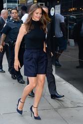 Jennifer Garner Visits 'Good Morning America' in New York City 07/16/2018aafcdd921667104