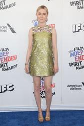 Saoirse Ronan - 2018 Film Independent Spirit Awards 3/3/18