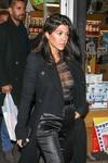 Kourtney Kardashian & Sofia Richie - Shopping in Aspen 12/29/18