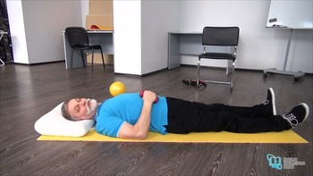 Секреты здоровых суставов и позвоночника (2017) Видеокурс