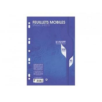 FCPE Collège Jules Ferry Epinal : composition du Kit fournitures scolaires Ec98111264353514