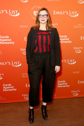Amber Tamblyn - EMILY's List's 'Resist, Run, Win' Pre-Oscars Brunch in LA 2/27/18