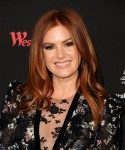 Isla Fisher -                2018 G'Day USA Los Angeles Black Tie Gala Los Angeles January 27th 2018.