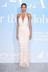 Lais Ribeiro - Gala for the Global Ocean in Monte Carlo 9/26/2018 c42711985875294
